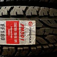 245/75R16 новые шины (грунт/асфальт) Firemax FM501 A/T