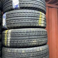 215/60R16 комплект шин Bridgestone (#1) без пробега по РФ