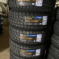 235/70R16 новые шины (грунт/асфальт) А/Т Farroad FRD86