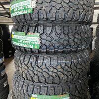 215/75R15 новые грязевые шины М/Т RoadCruza RA3200