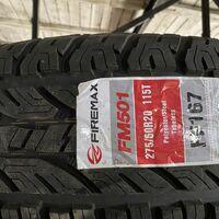 275/60R20 новые шины (грунт/асфальт) А/Т Firemax FM501