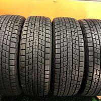 Шины 225/65/17 Dunlop Winter Maxx SJ8, Japan. Без пробега по РФ