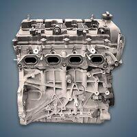 Двигатель в разбор по запчастям Suzuki Escudo TDA4W  J24B