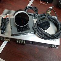 Датчик давления турбины defi original unit комплект