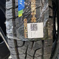 30/9.50R15LT новые шины(грунт/асфальт) А/Т Farroad FRD86