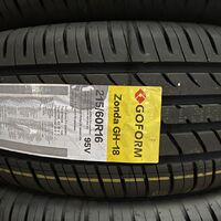 215/60R16 новые летние шины Goform Zonda GH-18