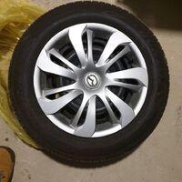 Колеса летние Dunlop 185/65/R15