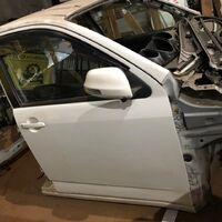 Дверь | передняя, правая | Toyota Rush J200 | W28 [2513]