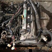 Двигатель J20A | Suzuki Escudo TD54W | 124 т.км [1773]