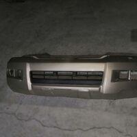 Передний бампер Toyota Prado J120  2002-2009