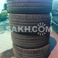Комплект летних шин Goform Gh18 225/50/R17
