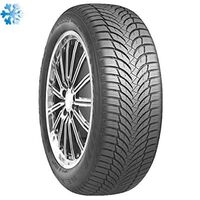 185/60R16 (Winguard Snow WH2) NEXEN автошины