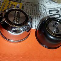 Универсальные колпаки на джиповские диски R15, R16, R17, R18
