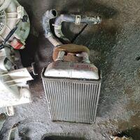 Радиатор отопителя салона Hilux Surf KZN185/ 1KZ-TE/ 1997г.
