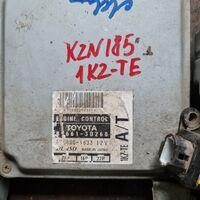 Блок управления двс 1KZ-TE/ Hilux Surf KZN185/ 1997г.