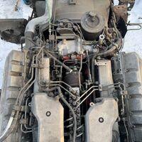 двигатель HINO F21C контрактный