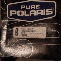 Зубчатый ремень на снегоход Polaris