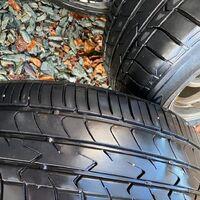 RAYS Volk Racing CE28N Toyo Tranpath mpZ 225/55 R17
