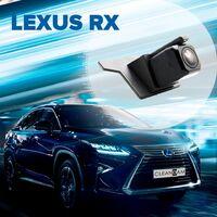 Омыватель камеры заднего хода для Lexus Rx