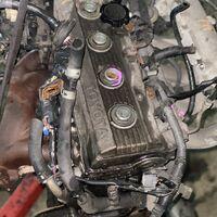 Двигатель двс мотор 3S-FE SR50 Town Ace Noah