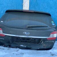 Багажная дверь Subaru Levorg