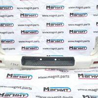 Бампер Mitsubishi Delica PE6W 1997 задн. (б/у)
