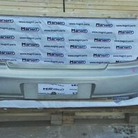 Бампер Subaru Impreza GDA 2000 задн. (б/у)