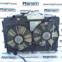 Радиатор двс Mazda Cx-7 ER3P L3VD перед. (б/у)