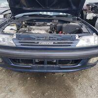 Бампер Toyota Carina ST215 3SFE 1998 перед. (б/у)