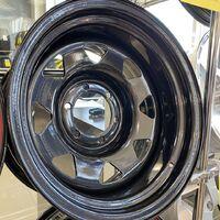 R16 (6-139.7)ET-40 9J комплект новых дисков
