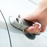 Открытие двери вашего авто