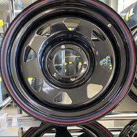 R16 (6-139.7) ET-10 8J комплект новых дисков