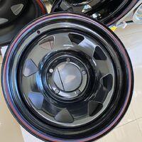 R16 (5-139.7) ET 10 8J комплект новых дисков