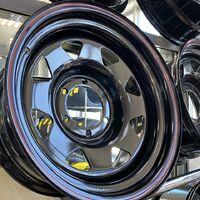 R16 (6-139.7) ET-20 8J комплект новых дисков