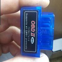 Адаптер авто сканер OBD2 ELM 327 WiFi v.1.5