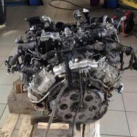 двигатель 1VD-ftv Toyota Land Cruiser 200 URJ202W, UZJ200