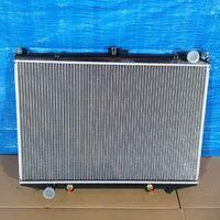 Радиатор Nissan Terrano D21 89-95 год Datsun D21 /Mistral R20 Diesel