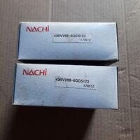 Подшипник ступицы Nachi 43BVV08-6GCS123