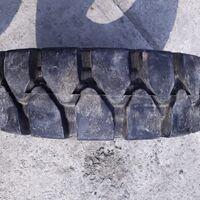 новые цельнолитые шины 6.50-10