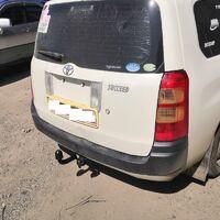 Фаркоп на Toyota Succeed (Тойота Саксид) 2002-XX