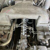 двигатель RF8 Nissan Diesel контрактный