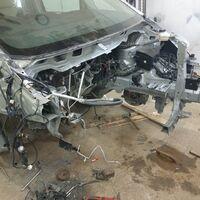 Сто888. Кузовной ремонт любой сложности!Профессиональная камера
