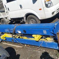 Автомобильный подьемник 4 тонны