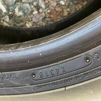 235/55R18 Новый Dunlop Grandtrek ST30