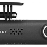 Видеорегистратор Xiaomi 70mai Smart Dash Cam 1S (1080p, черный) D06