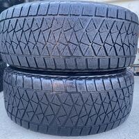 Пара 285/60/18 Bridgestone DM-V2