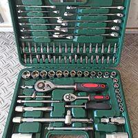 Набор инструментов 78 предмета