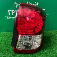 задний фонарь (стоп) для Toyota Corolla Fielder NZE164 / NZE161 2012-
