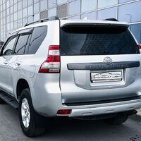 Прокат автомобиля Land Cruiser Prado(левый руль)