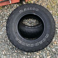 шины Roadcruza RA1000 АТ LT245/75R16